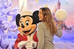 photo 87/111 - Sandrine Quetier - Avant-première Raiponce - 6 Novembre 2010 - Raiponce - © Walt Disney Studios Motion Pictures France