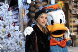 photo 89/111 - Vahina Giocante - Avant-première Raiponce - 6 Novembre 2010 - Raiponce - © Walt Disney Studios Motion Pictures France