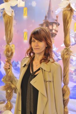 photo 95/111 - Axelle Red - Avant-première Raiponce - 6 Novembre 2010 - Raiponce - © Walt Disney Studios Motion Pictures France