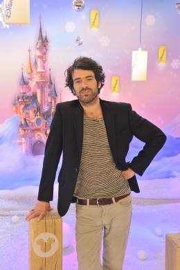 photo 70/111 - Romain Duris - Avant-première Raiponce - 6 Novembre 2010 - Raiponce - © Walt Disney Studios Motion Pictures France