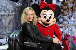 photo 104/111 - Hélène de Fougerolles - Avant-première Raiponce - 6 Novembre 2010 - Raiponce - © Walt Disney Studios Motion Pictures France
