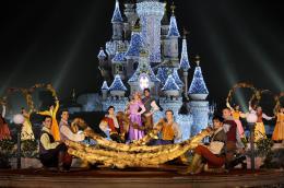 photo 109/111 - Avant-première Raiponce - 6 Novembre 2010 - Raiponce - © Walt Disney Studios Motion Pictures France
