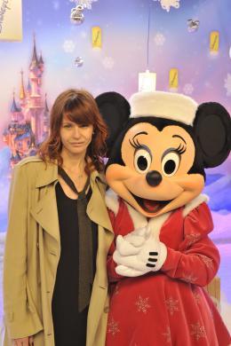 photo 85/111 - Axelle Red - Avant-première Raiponce - 6 Novembre 2010 - Raiponce - © Walt Disney Studios Motion Pictures France