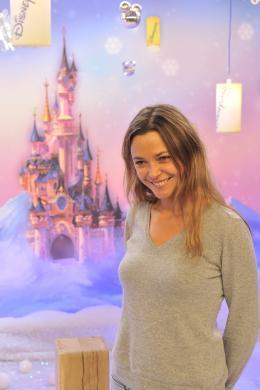 photo 88/111 - Sandrine Quetier - Avant-première Raiponce - 6 Novembre 2010 - Raiponce - © Walt Disney Studios Motion Pictures France