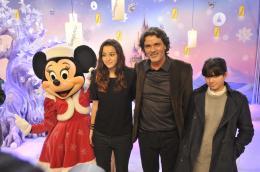 photo 103/111 - Christophe Barratier - Avant-première Raiponce - 6 Novembre 2010 - Raiponce - © Walt Disney Studios Motion Pictures France