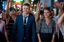 photo 11/21 - Justin Timberlake, Mila Kunis - Sexe entre amis - © Sony Pictures
