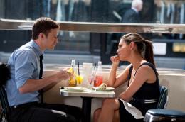 photo 17/21 - Justin Timberlake, Mila Kunis - Sexe entre amis - © Sony Pictures