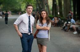photo 18/21 - Justin Timberlake, Mila Kunis - Sexe entre amis - © Sony Pictures