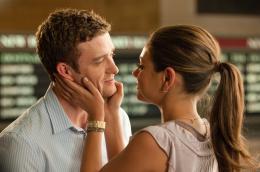 Sexe entre amis Justin Timberlake, Mila Kunis photo 4 sur 21