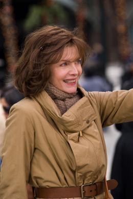 photo 13/74 - Michelle Pfeiffer - Happy New Year - © Warner Bros