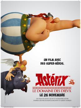 Astérix, Le Domaine des Dieux photo 10 sur 15