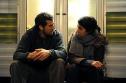 photo 6/22 - Guillaume Canet et Leila Bekhti - Une vie meilleure - © Mars Distribution