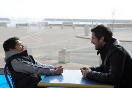 photo 15/22 - Slimane Khettabi et Guillaume Canet - Une vie meilleure - © Mars Distribution