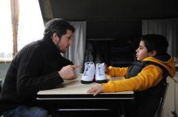 photo 16/22 - Guillaume Canet et Slimane Khettabi - Une vie meilleure - © Mars Distribution