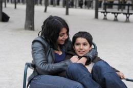 photo 11/22 - Leila Bekhti et Slimane Khettabi - Une vie meilleure - © Mars Distribution