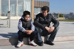 photo 3/22 - Slimane Khettabi et Guillaume Canet - Une vie meilleure - © Mars Distribution