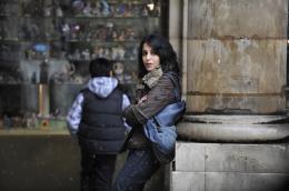 photo 5/22 - Slimane Khettabi et Leila Bekhti - Une vie meilleure - © Mars Distribution