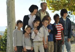 photo 6/10 - Laurent Bateau, Lio - A dix minutes de nulle part - © TF1