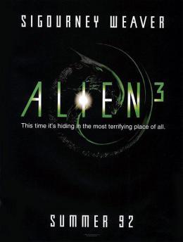 Alien 3 photo 5 sur 5