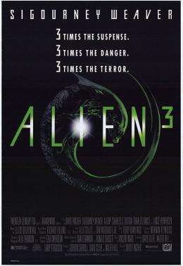 Alien 3 photo 1 sur 5