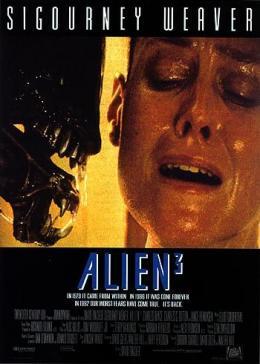 Alien 3 photo 3 sur 5