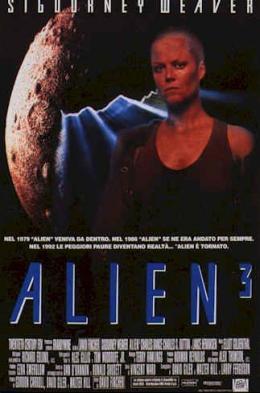 Alien 3 photo 2 sur 5