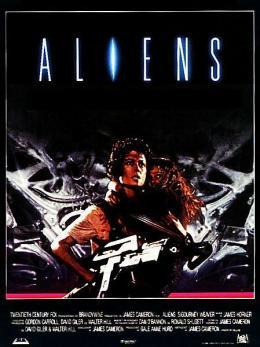 Aliens le Retour photo 2 sur 4