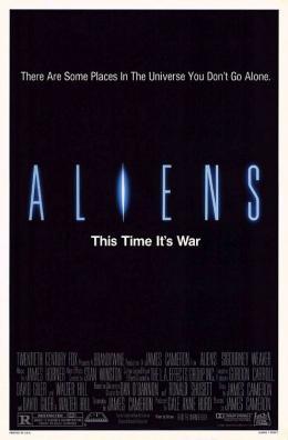 Aliens le Retour photo 4 sur 4