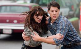photo 18/28 - Jacqueline MacInnes Wood, Nicholas D'Agosto - Destination finale 5 - © Warner Bros