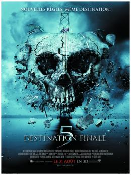 photo 28/28 - Destination finale 5 - © Warner Bros