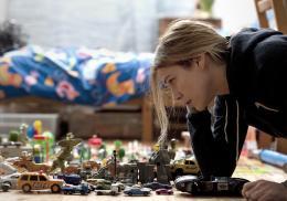 photo 9/18 - Marie-Josée Croze - Another Silence - © Rezo Films
