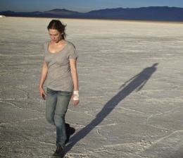 photo 5/18 - Marie-Josée Croze - Another Silence - © Rezo Films