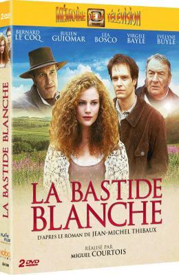 photo 1/1 - La Bastide Blanche - © Koba Films