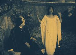 Le cabinet du docteur Caligari photo 9 sur 27