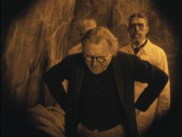 Le cabinet du docteur Caligari Werner Krauss photo 3 sur 27