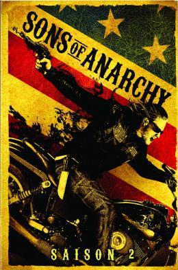 Sons of Anarchy - Saison 2 Sons of Anarchy - Saison 2 photo 7 sur 7