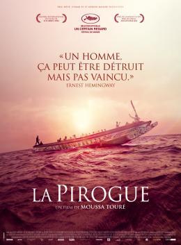 photo 11/11 - La pirogue - © Rezo Films