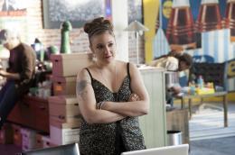 Lena Dunham 40 ans mode d'emploi photo 4 sur 13