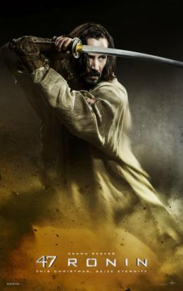photo 37/45 - Keanu Reeves - 47 Ronin - © Universal Pictures International France