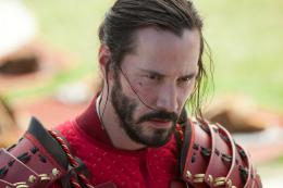 photo 14/45 - Keanu Reeves - 47 Ronin - © Universal Pictures International France