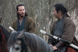 photo 20/45 - Keanu Reeves - 47 Ronin - © Universal Pictures International France