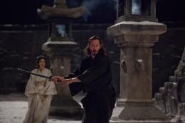 photo 19/45 - Keanu Reeves - 47 Ronin - © Universal Pictures International France
