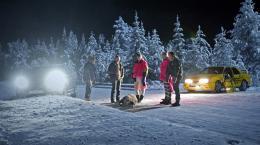 photo 1/7 - Very Cold Trip - © Distrib Films