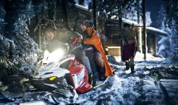 photo 5/7 - Jasper P��kk�nen - Very Cold Trip - © Distrib Films
