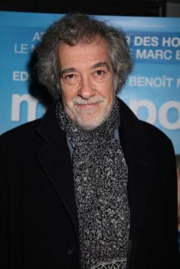 Marc Esposito Avant-première de Mon Pote, Paris, Novembre 2010 photo 3 sur 10