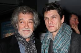 Marc Esposito Avant-première de Mon Pote, Paris, Novembre 2010 photo 4 sur 10