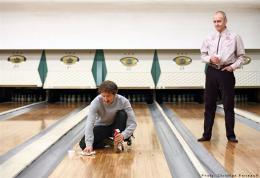 Curling Emmanuel Bilodeau, Roc Lafortune photo 8 sur 13