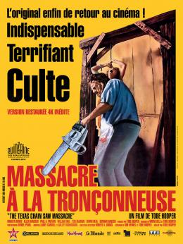 photo 12/12 - Massacre à la Tronçonneuse - © Carlotta Films