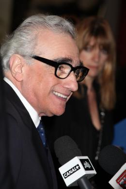 Martin Scorsese Soirée Hommage au cinéma Français - Festival de Marrakech 2010 photo 6 sur 44