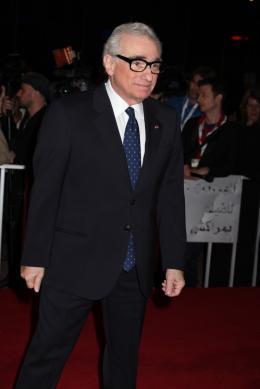 Martin Scorsese Soirée Hommage au cinéma Français - Festival de Marrakech 2010 photo 4 sur 44